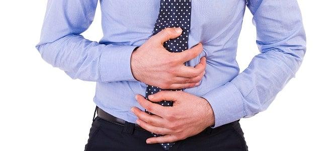 علاج عسر الهضم المزمن