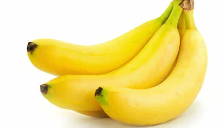 """""""طالع"""" تفاعل الضوء مع الصبغة ما اللون الذي يظهر به الموز الأصفر"""