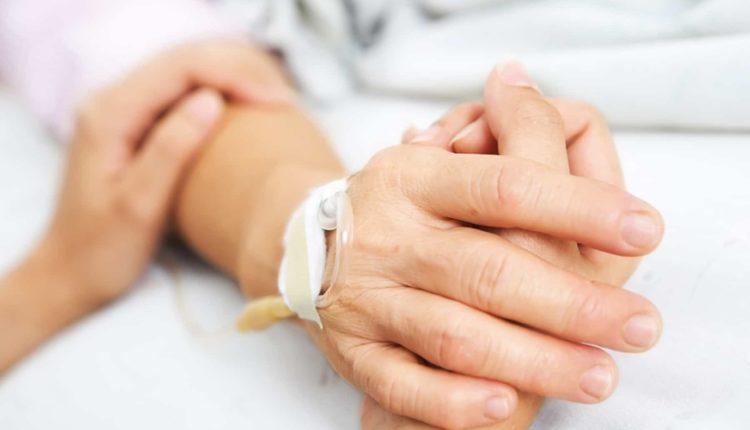 دعاء للمريض بالشفاء العاجل